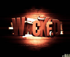 Desktop BG - Wacked by IIGriPII