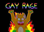 Gay Rage