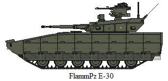 FlammPz E-30