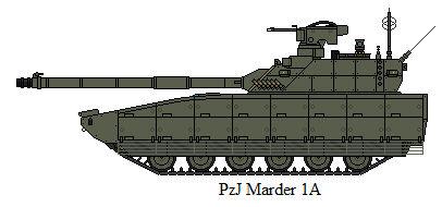 PzJ Marder 1A