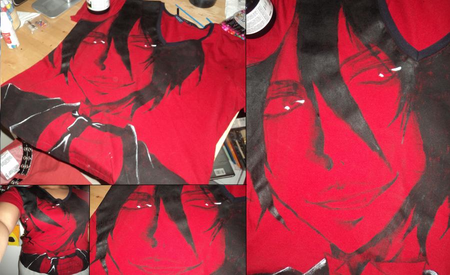 Sebastian shirt~ by robinsfantasy