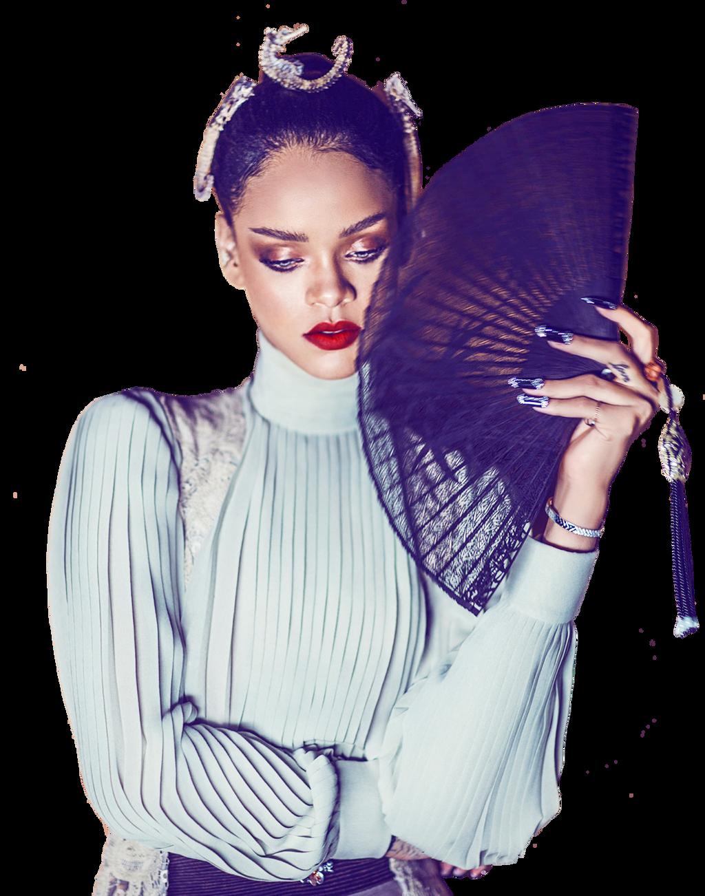 Rihanna Transparent Background >> Rihanna PNG by maarcopngs on DeviantArt