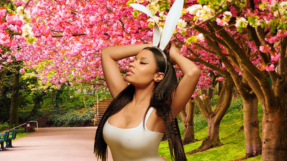 Nicki minaj wallpaper hd by maarcopngs on deviantart nicki minaj wallpaper hd by maarcopngs voltagebd Image collections
