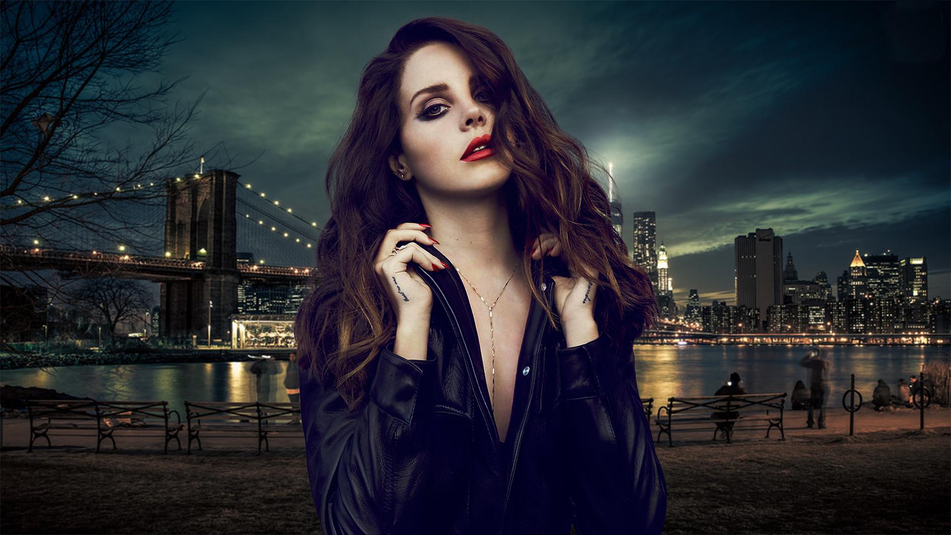 Perfect Lana Del Rey Wallpaper