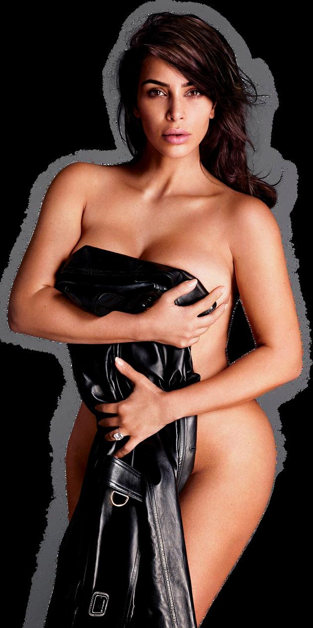 Kim Kardashian PNG By Maarcopngs On DeviantArt