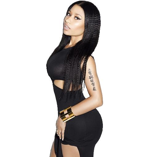 Nicki Minaj King Kong Video