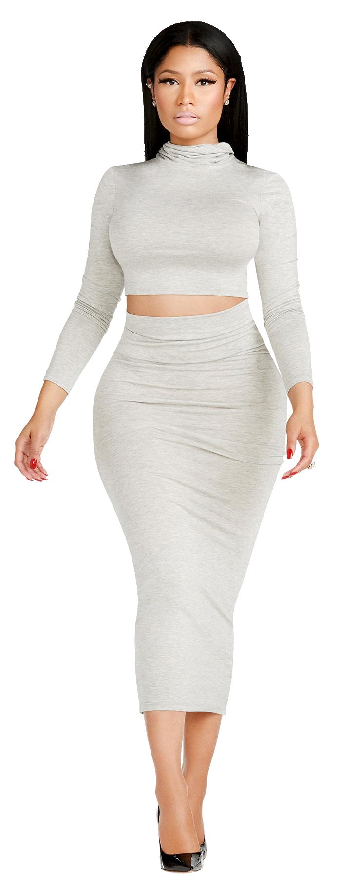 Nicki Minaj Png