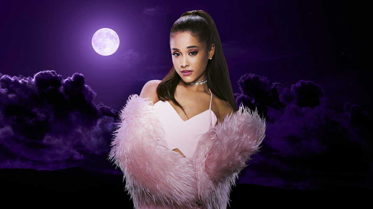 ariana grande wallpaper hdmaarcopngs on deviantart