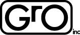 GrO inc logo by joemanMKI