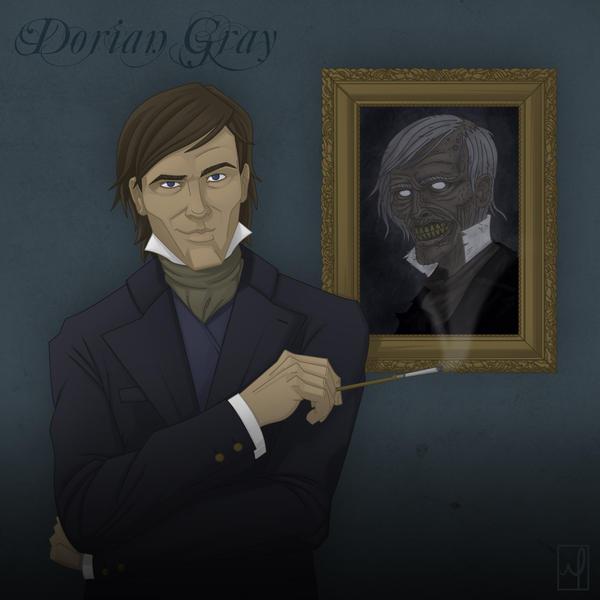 dorian gray by mscorley on deviantart