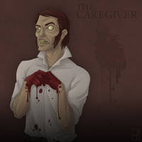 The Care Giver by mscorley