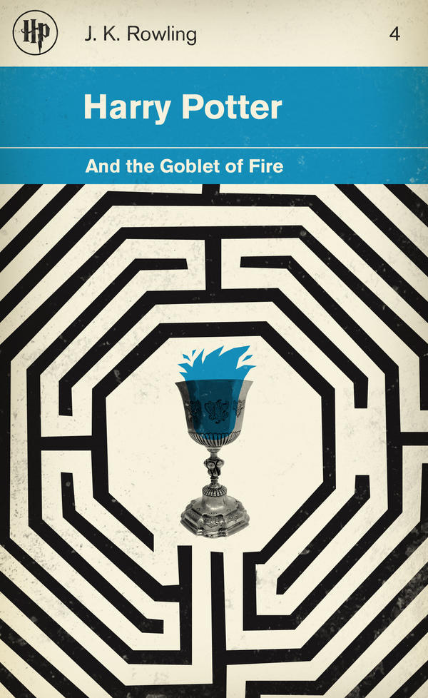 The Goblet of Fire by mscorley