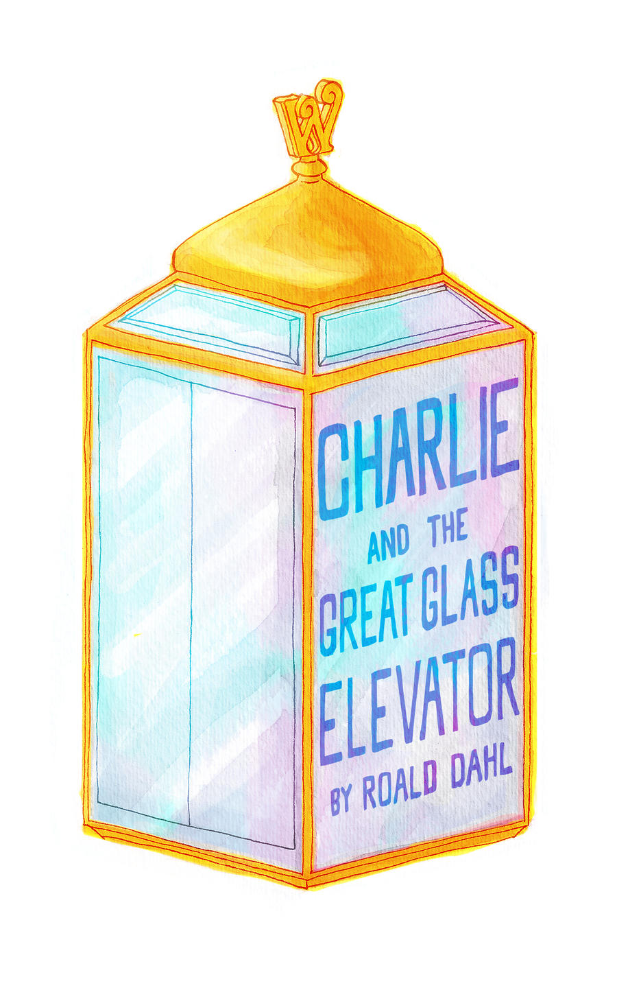 charlie and the great glass elevator pdf free download