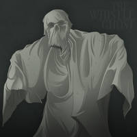 The Whistle Ghost by mscorley