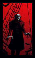 Count Orlok by mscorley