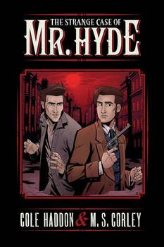Strange Case of Mr. Hyde TPB