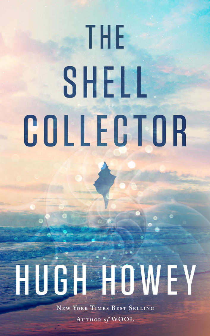 The Shell Collector by mscorley