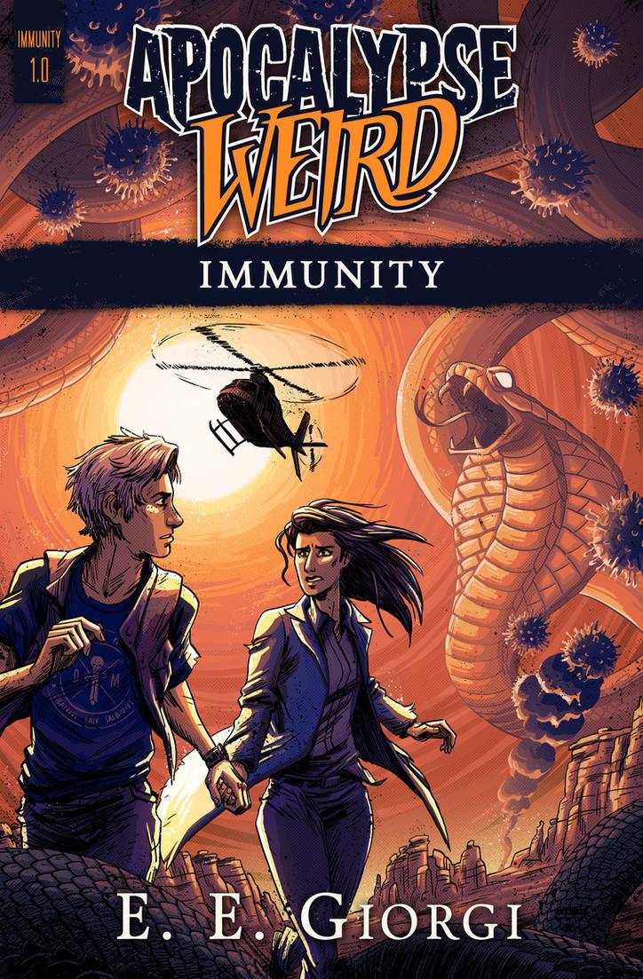 Immunity by mscorley