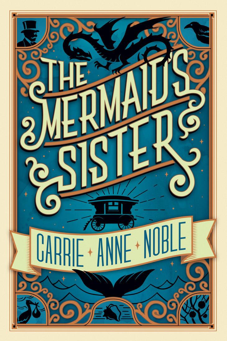 The Mermaid's Sister by mscorley
