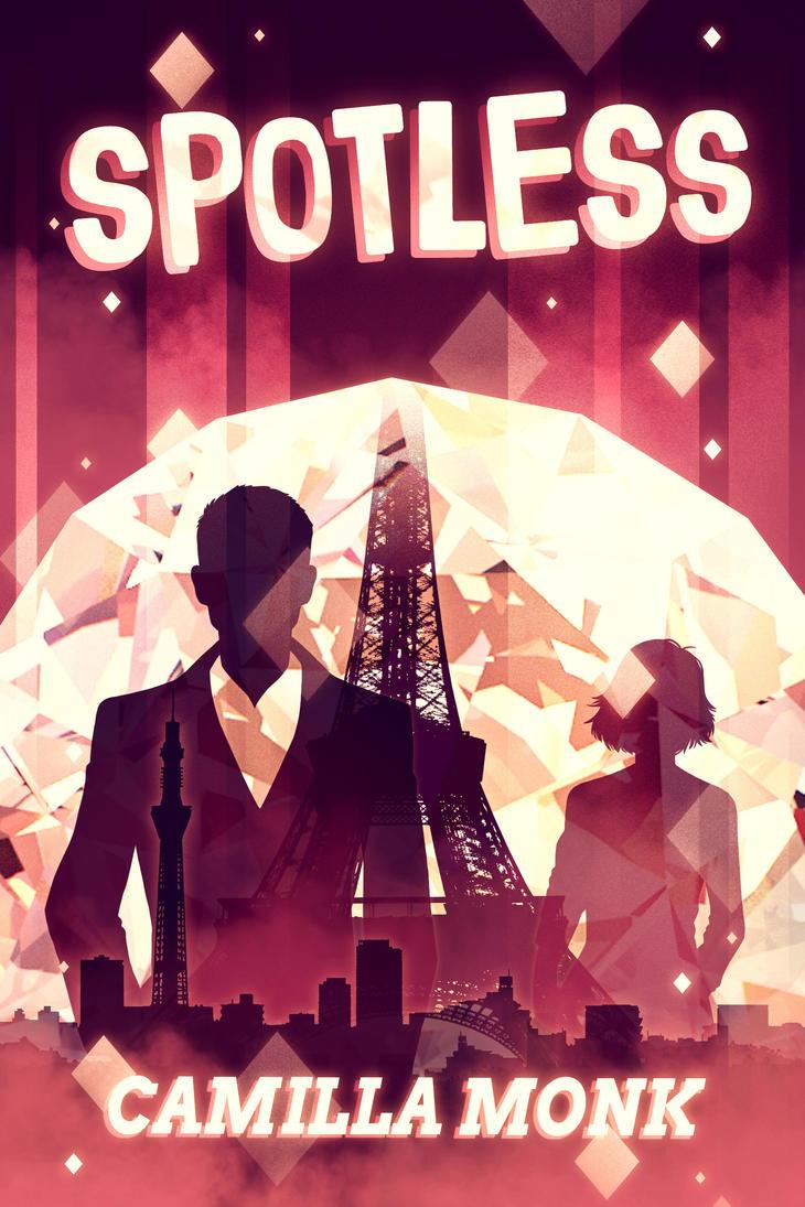 Spotless by mscorley