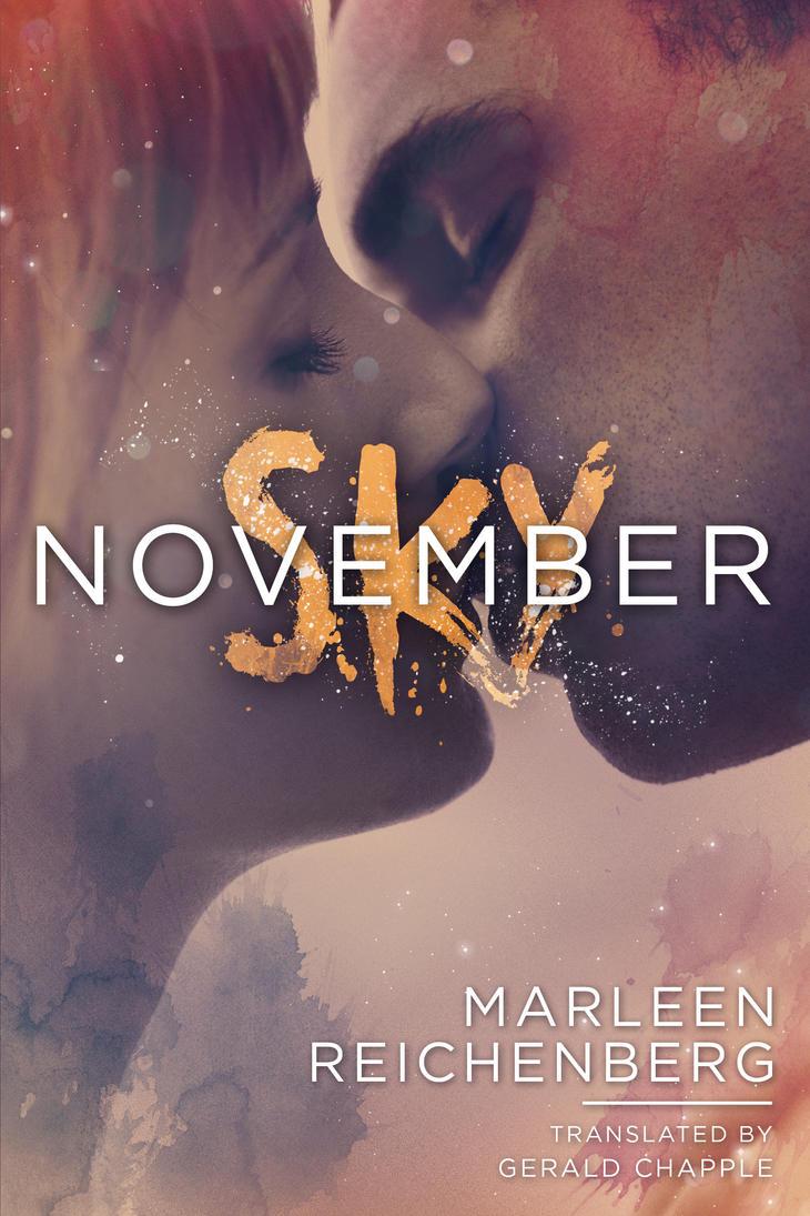 November Sky by mscorley