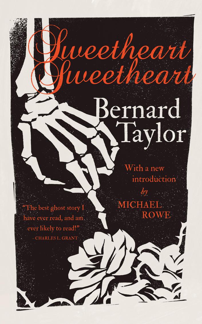 Sweetheart, Sweetheart by mscorley