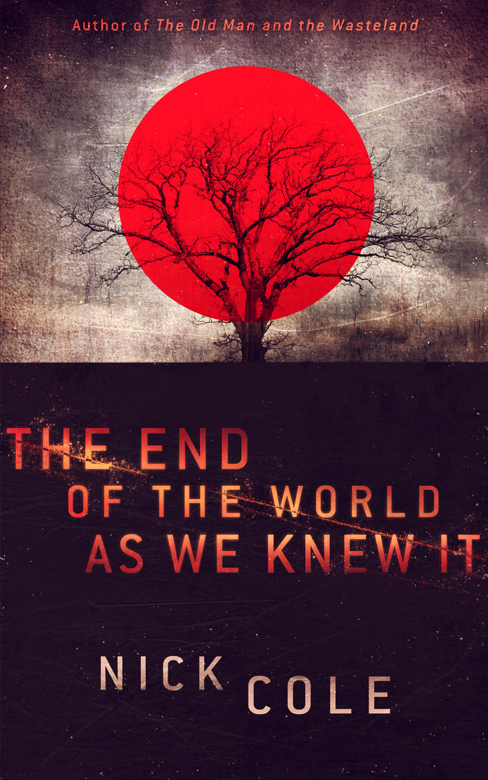 The End of the World as we Knew It by mscorley