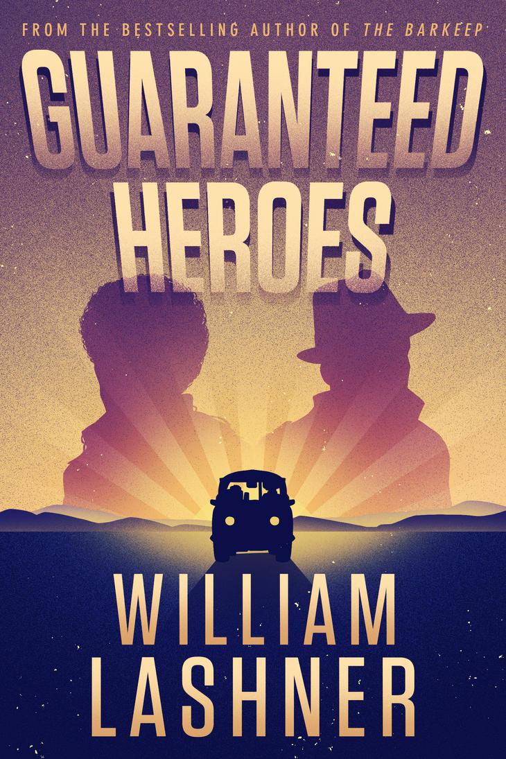 Guaranteed Heroes by mscorley