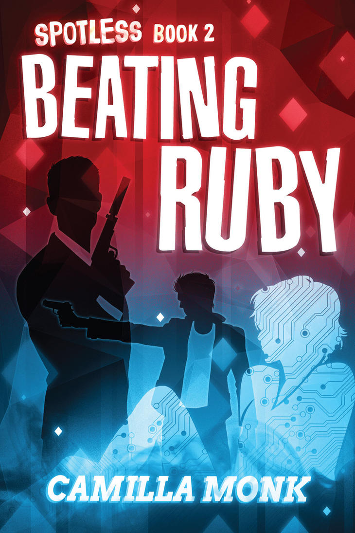 Beating Ruby by mscorley