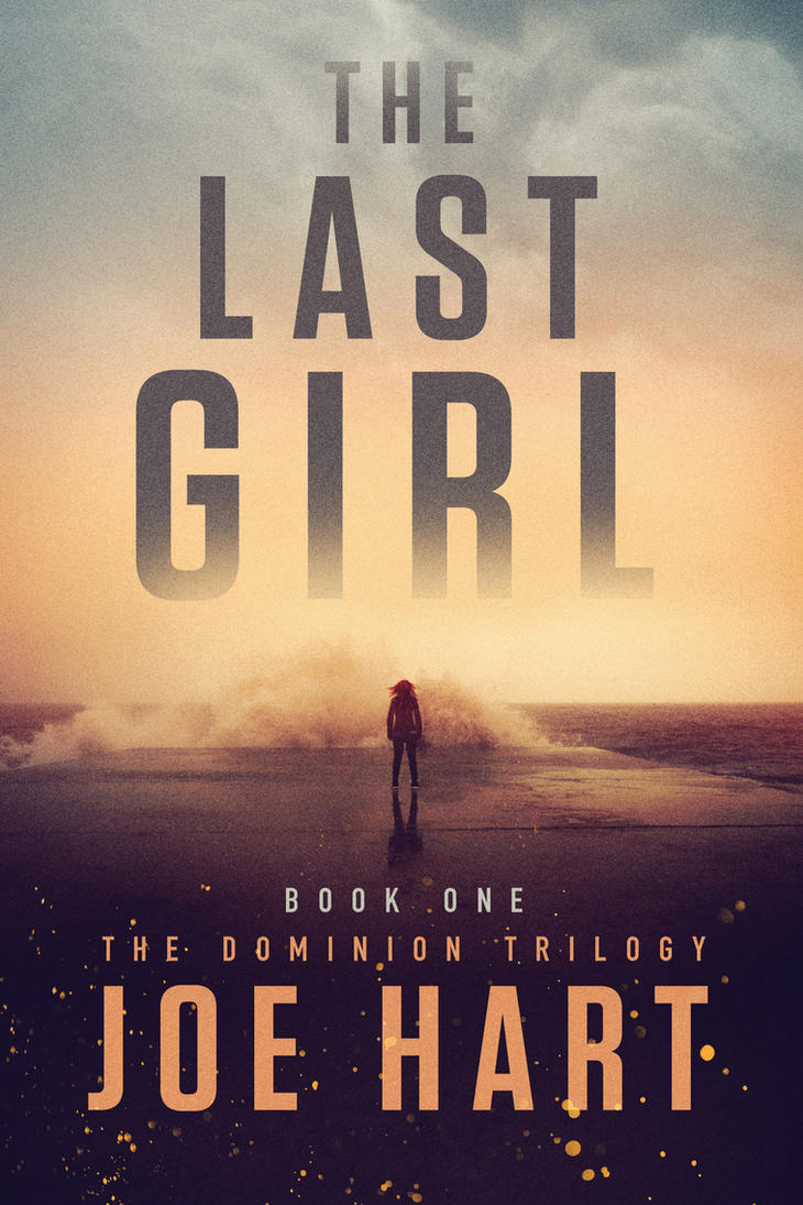The Last Girl by mscorley