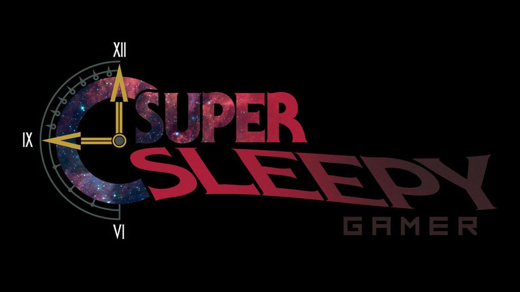 Super Sleepy Gamer by mscorley