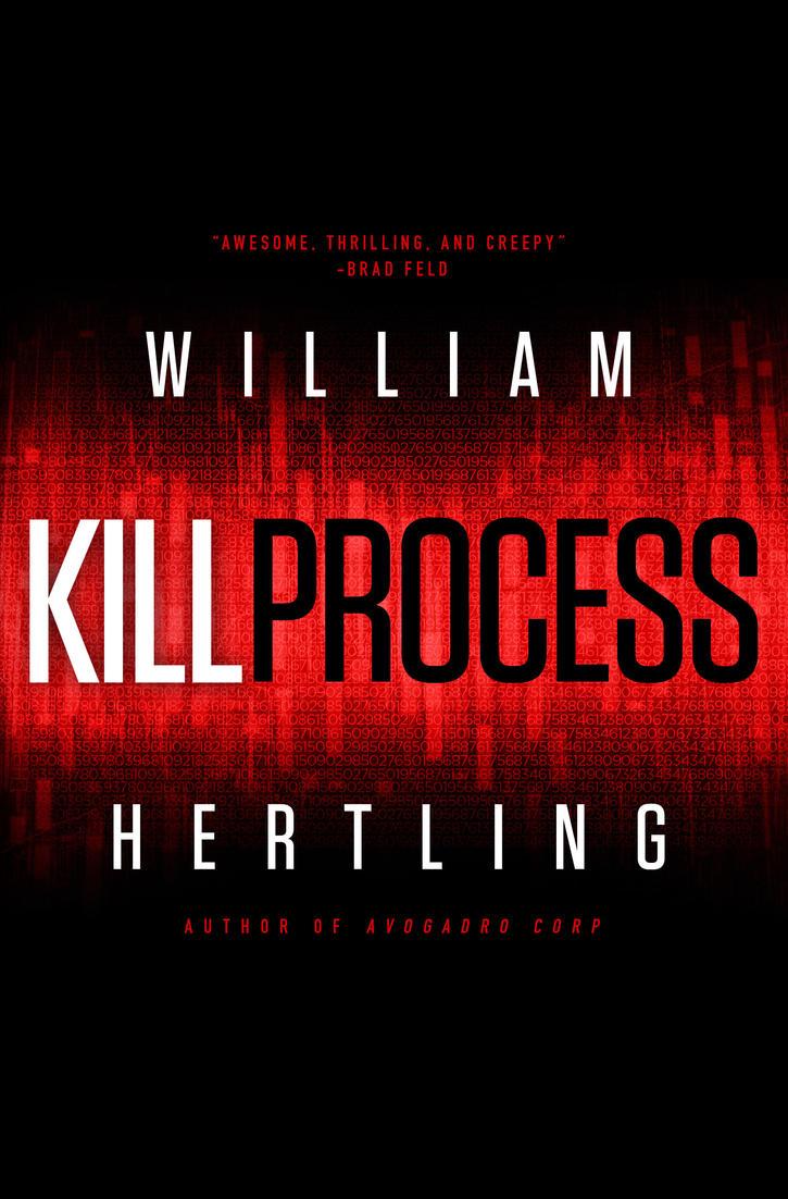 Kill Process by mscorley