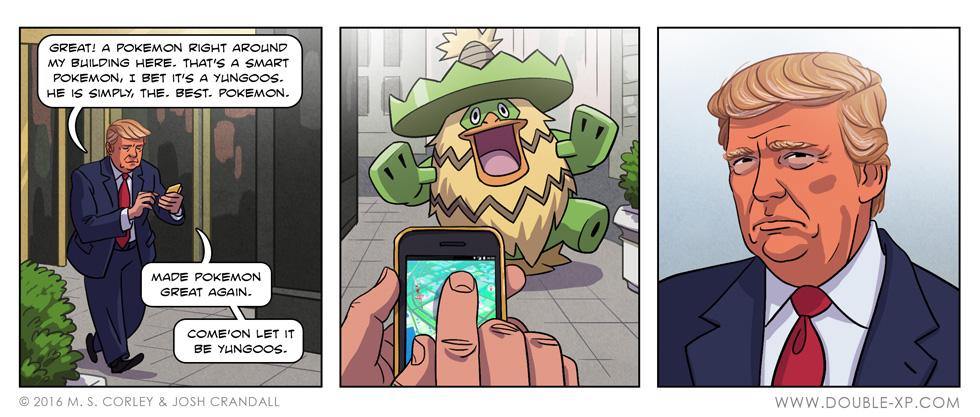 Pokemon No by mscorley