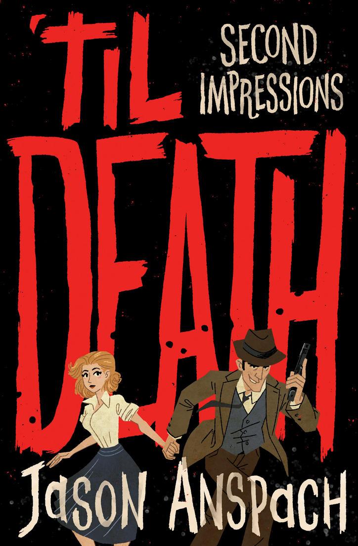 'Til Death 2 by mscorley