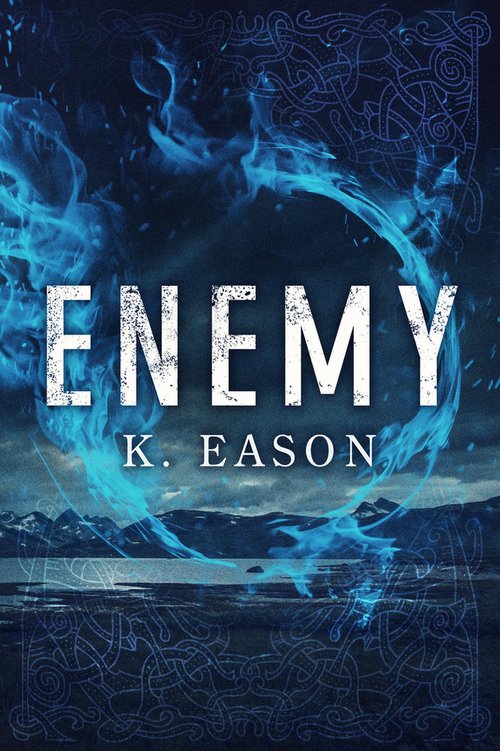 Enemy by mscorley