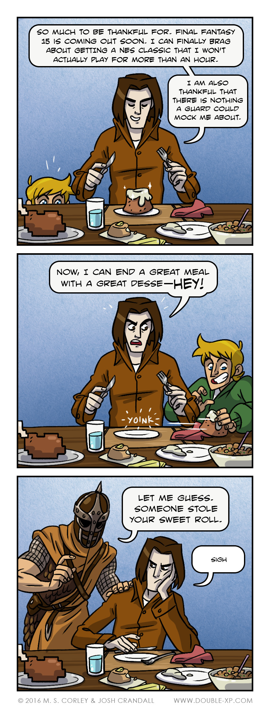 Happy Thanksgiving by mscorley