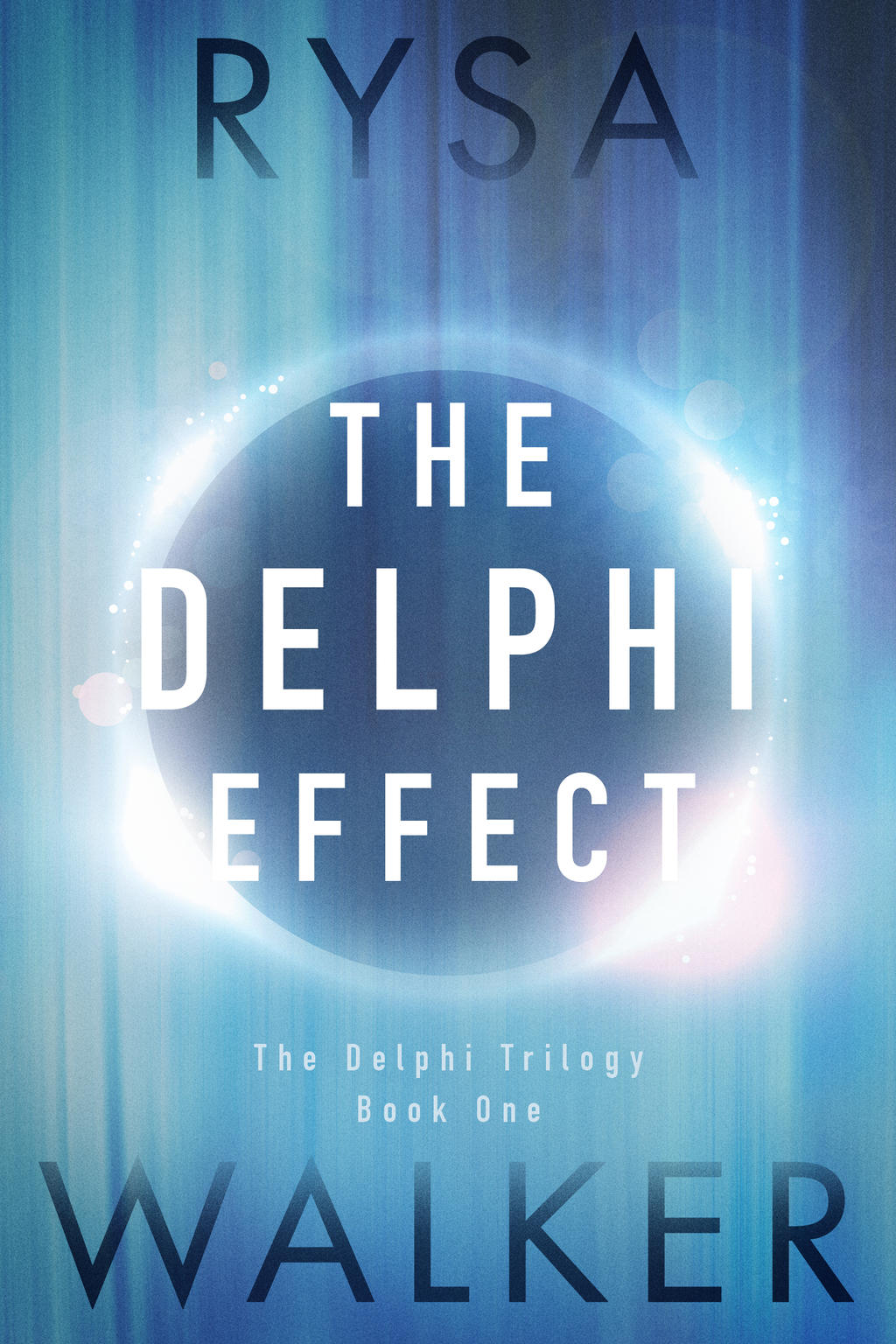 The Delphi Effect by mscorley