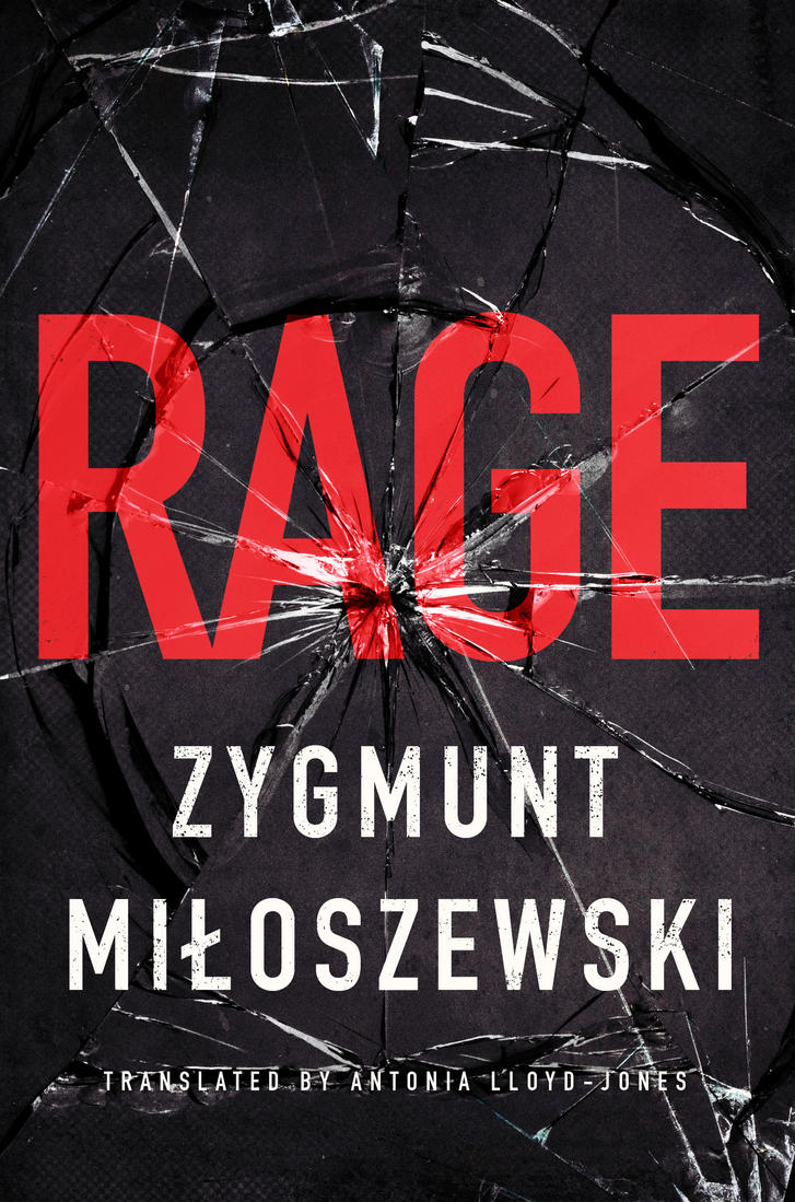 Rage by mscorley