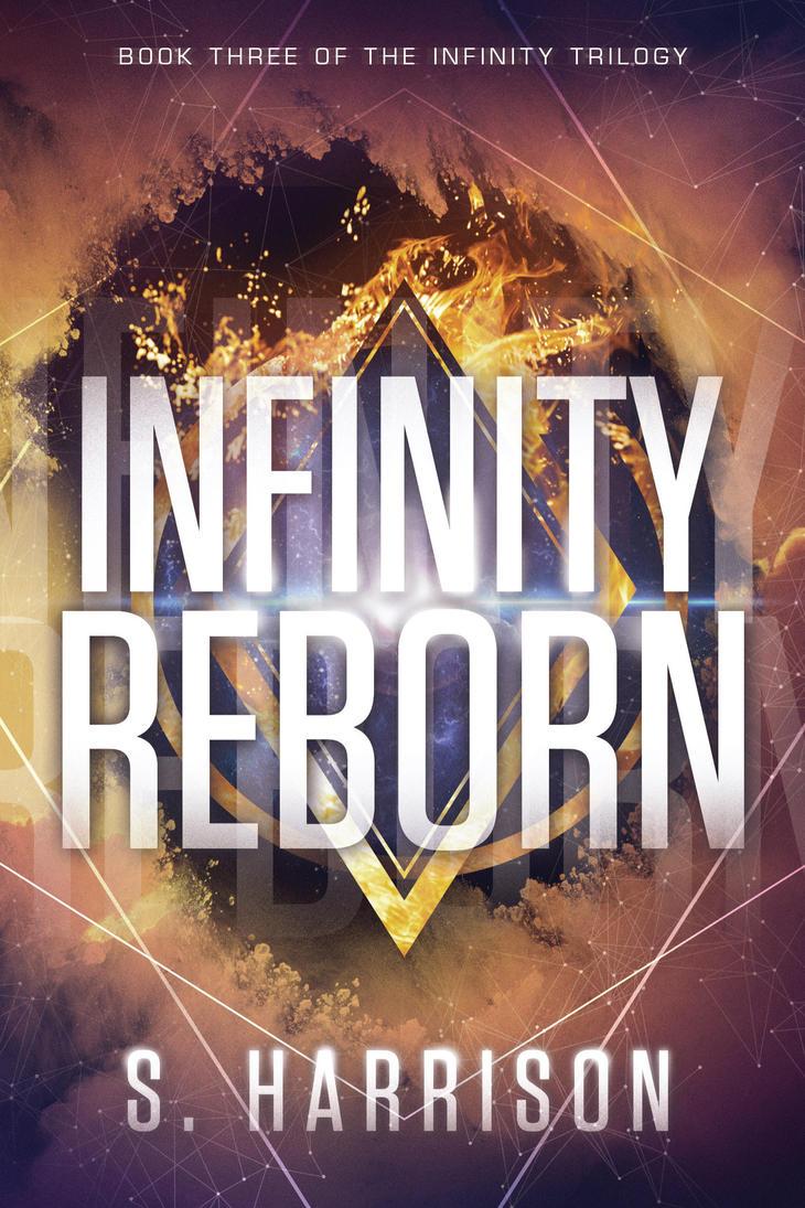 Infinity Reborn by mscorley