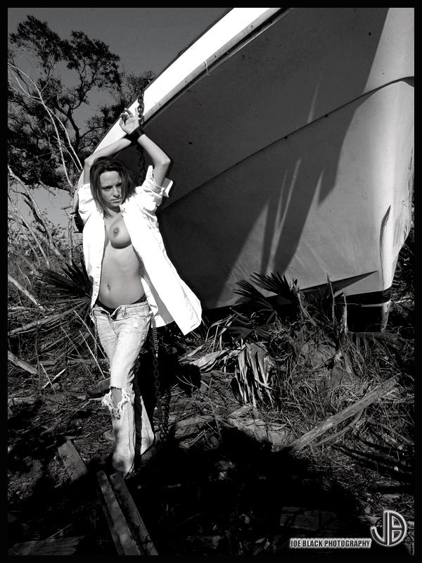 boat by JBPhotog