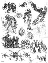 BIONICLE Concepts-2