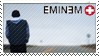 Eminem Recovery Stamp by vINTAGE-aUGUST