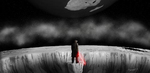 Sith Destruction by MaximusKPrime