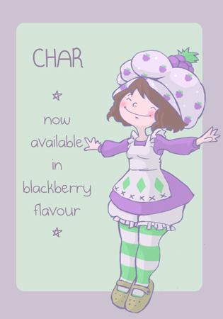 chaaar's Profile Picture