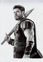 Thor by smokey-vee