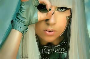 Lady Gaga Study