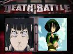 DEATH BATTLE Wishlist No.9