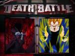 DEATH BATTLE Wishlist No.89