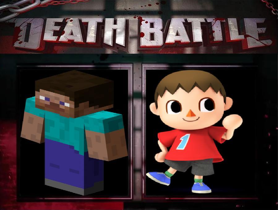 DEATH BATTLE Wishlist No.100 by IronBloodAika