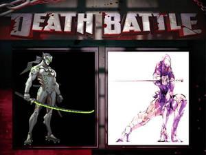 DEATH BATTLE Wishlist No.136